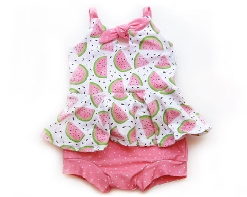 Watermelon Outfit