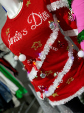 Load image into Gallery viewer, Diva Ugly Christmas Sweater