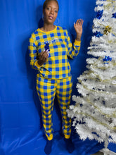 Load image into Gallery viewer, SGRhoyal Flannel Lounge Set