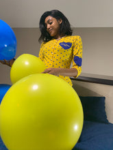 Load image into Gallery viewer, SGRho 'N Polka Dot Pajamas 3/4 Sleeve