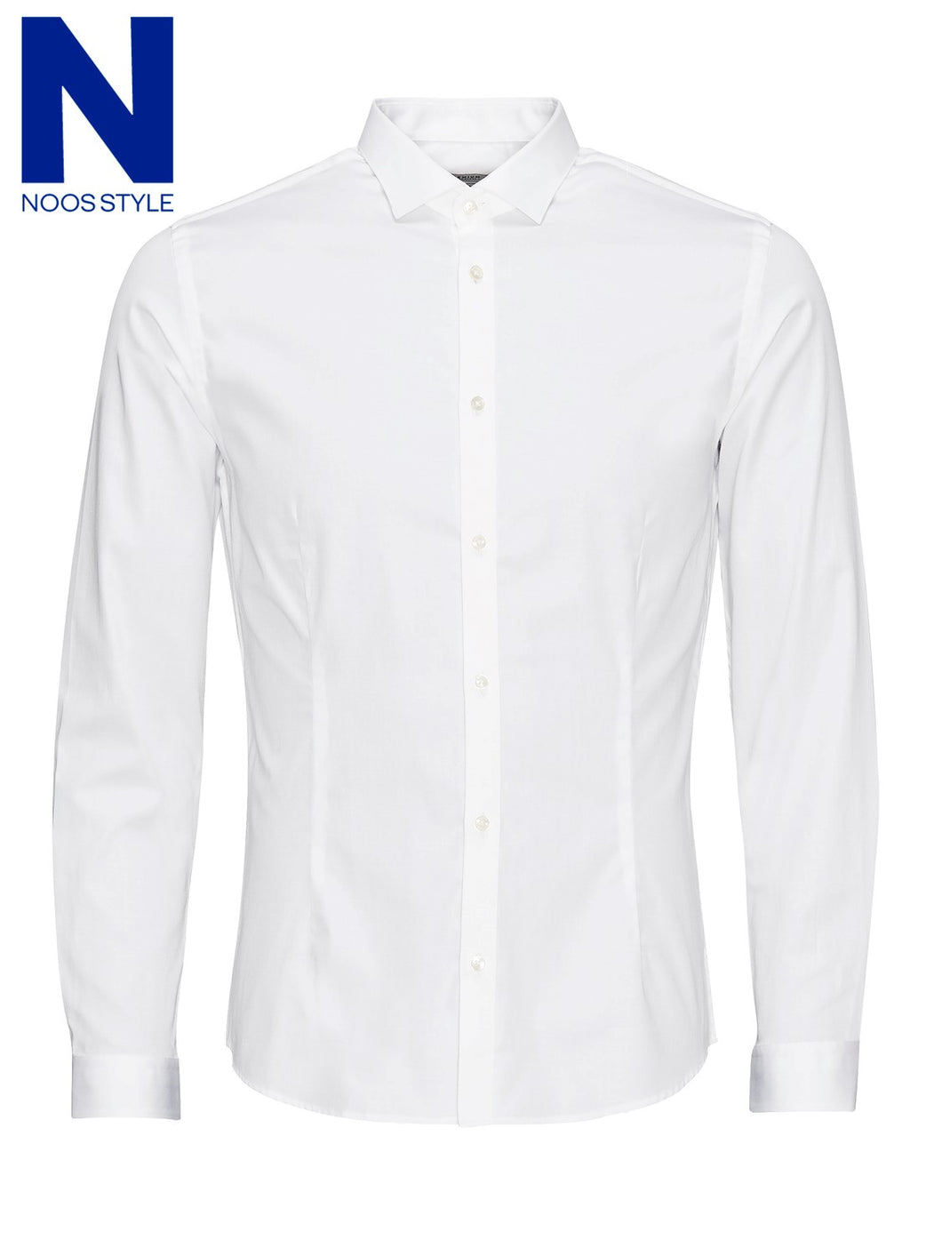 Blouse LM Parma 12097662 White