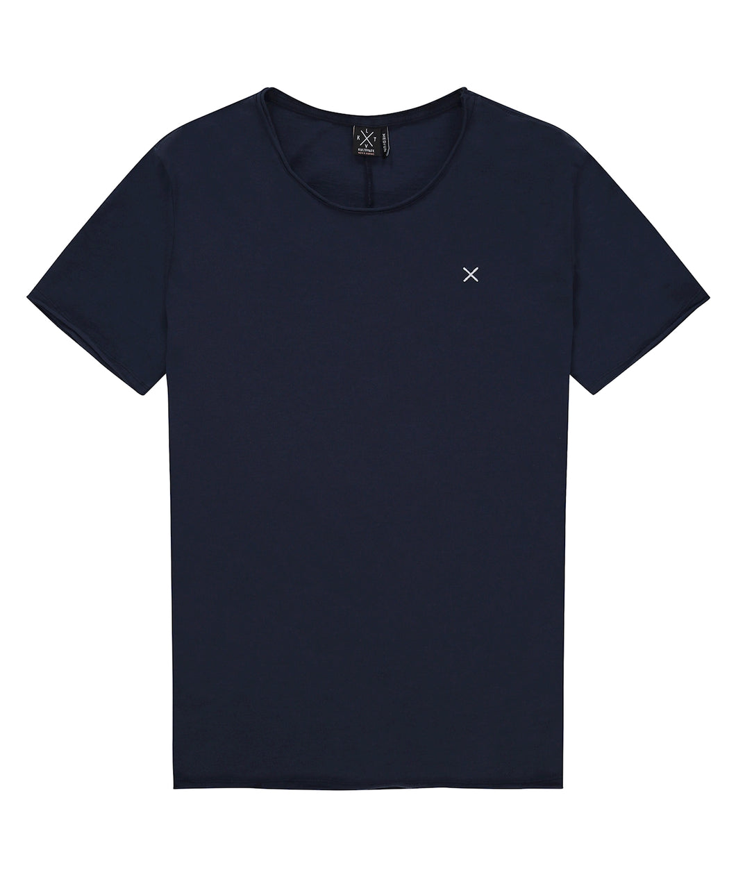 T shirt Kultivate Wrecker 2001020205 319 Dark navy