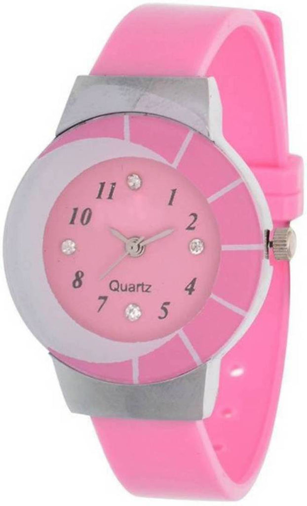 Pink Analog For Womens