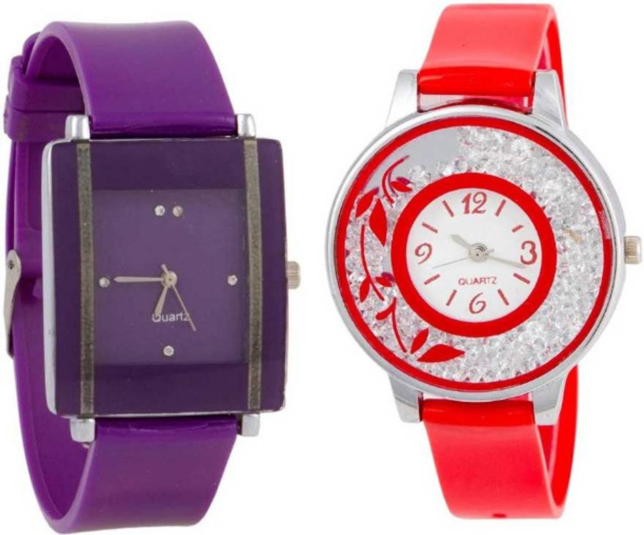 Glory Classic Beautiful And Attractive  Analog Watches For Women