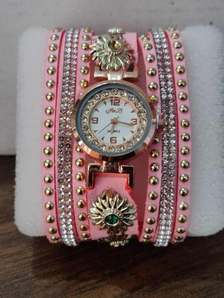 Bangle Watch For Women