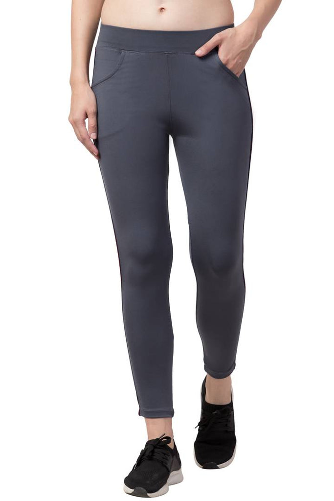 Tight Jegging Gym & Yoga Pant Type - Zoopershop.com