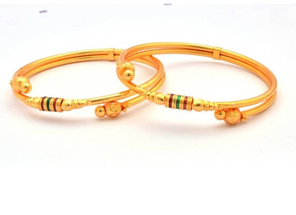 Latest & Trendy Daily wear Bangles