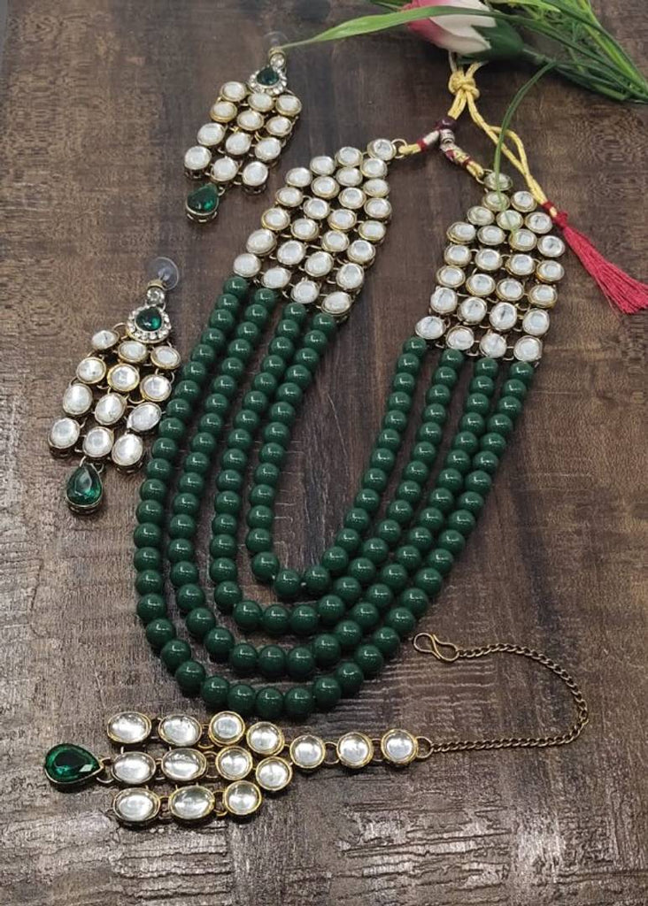 NECKLESS SET FOR WOMEN