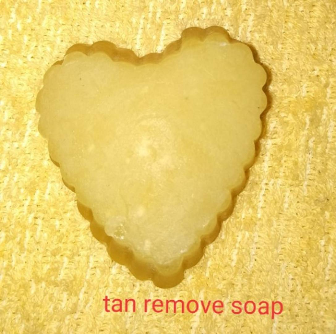 Hand Made Bathing Soap