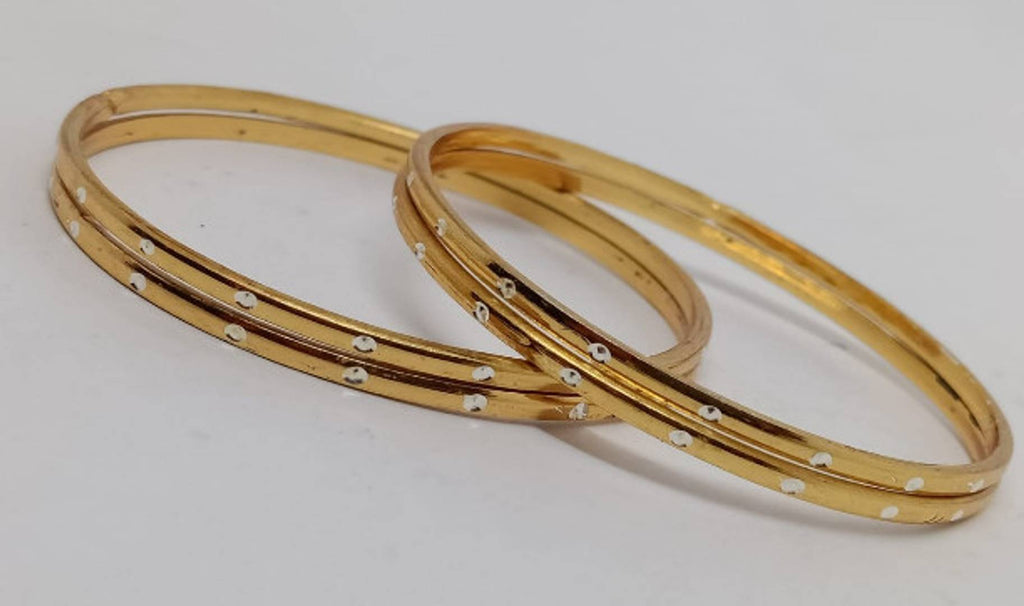 Trendy Brass Bangle for Women