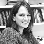 Elen Griffiths, Commissioning Editor