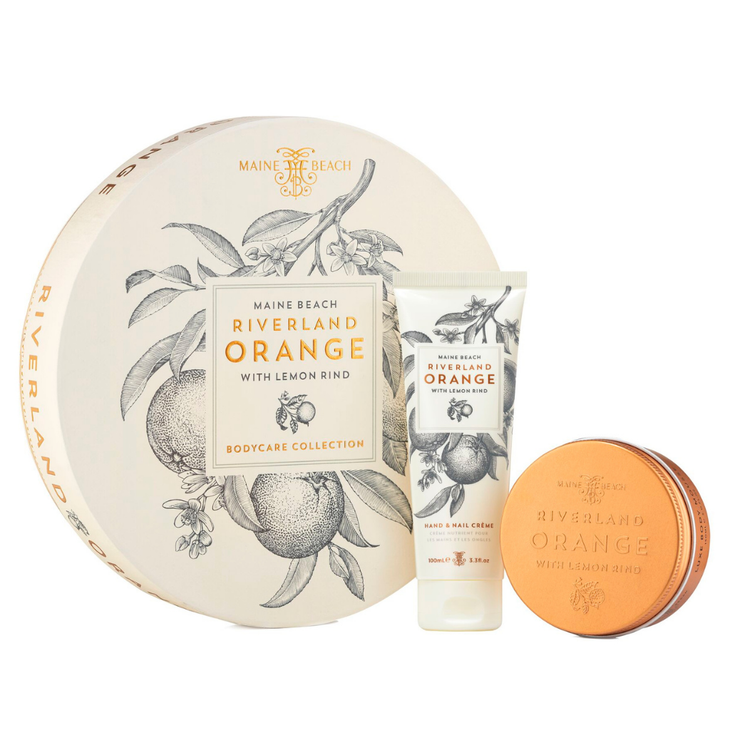 Riverland Orange - Bodycare Collection
