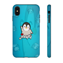Load image into Gallery viewer, Jinnytty Phone case - 15 sizes