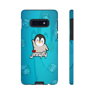 Jinnytty Phone case - 15 sizes
