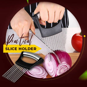 🎁Mother's Day Sale - Food Slice Assistant🧅