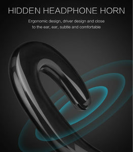 【Open Your Ears】Bone Conduction Bluetooth Earphone👂(Buy 2 Free Shipping)