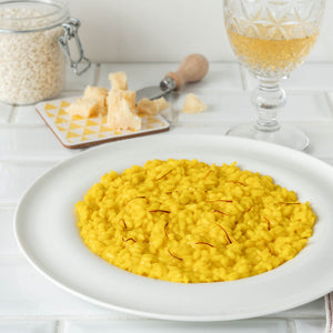 Load image into Gallery viewer, Risotto alla Milanese