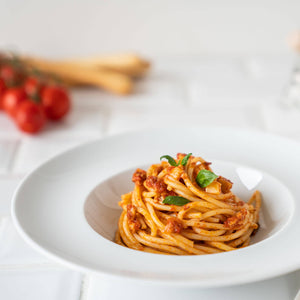 Load image into Gallery viewer, Spaghetti al guanciale