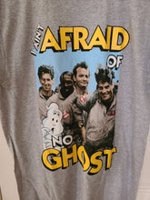 Load image into Gallery viewer, I ain't afraid of no ghost shirt