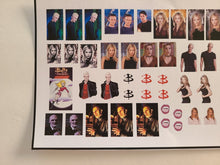 Load image into Gallery viewer, Buffy Nail Decals Water Slide Nail Wraps Nail Art