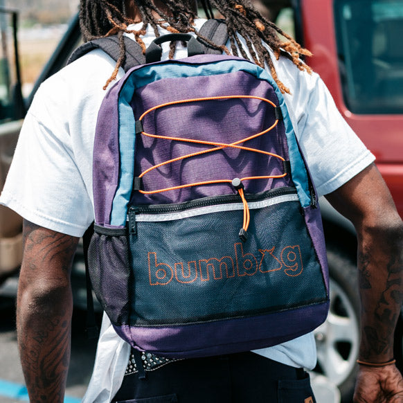 BUMBAG BACKPACK CAMPAIGN 2020