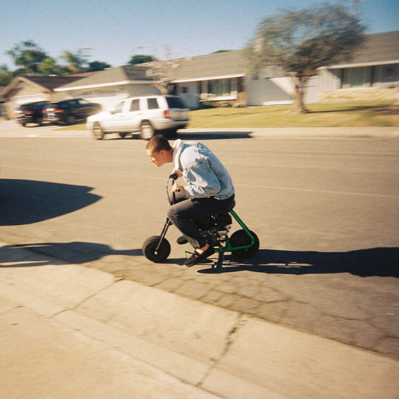 DISPOSABLE: COLLIN PROVOST