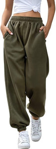 Sports Baggy Trousers