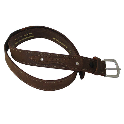 Men's Belt - Ranger
