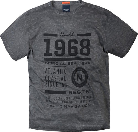 Men's Big & Tall T-Shirt 53144