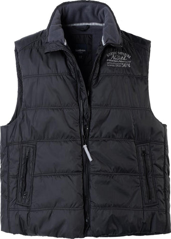 Men's Big & Tall Nordic Body Warmer Premier Vest 53146