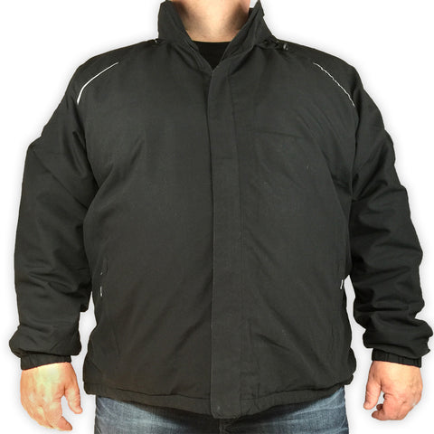 Core 365 by Ash City - Water Resistant, Insulated Jacket