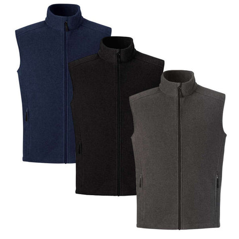 Core 365 by Ash City - Men's Fleece Vest