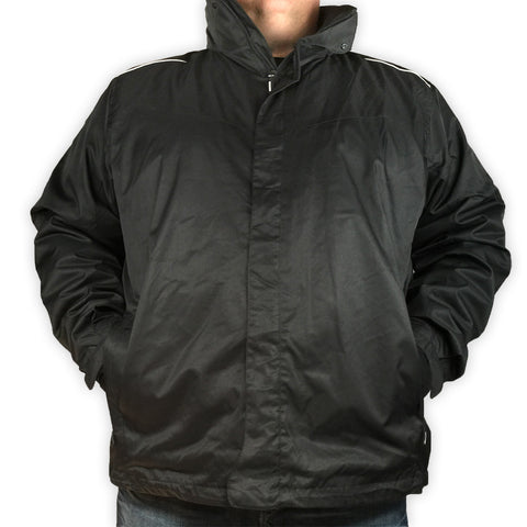 Core 365 by Ash City - Men's 3-in-1 Jacket with Fleece Liner