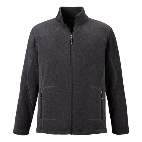 North End by Ash City - Men's Fleece Jacket/Sweater