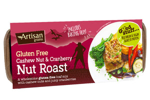 Nut-Roast: Cashew Nut & Cranberry