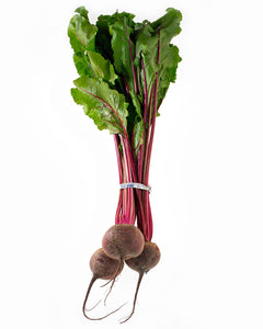 Bunched Beetroot