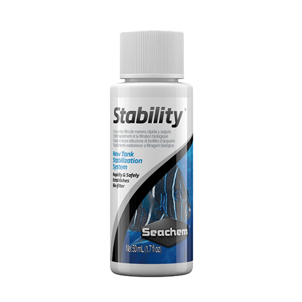 Seachem Stability Water Conditioner