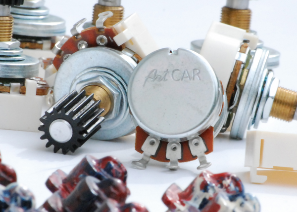 ArtCAR™ Wah Potentiometer