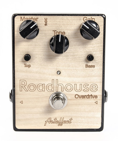 Roadhouse Overdrive