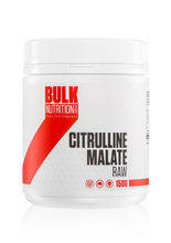Load image into Gallery viewer, Citrulline Malate