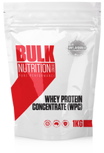Load image into Gallery viewer, Whey Protein Concentrate WPC