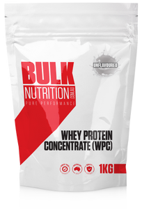 Whey Protein Concentrate WPC