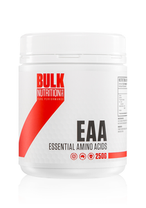 EAA (Essential Amino Acids)