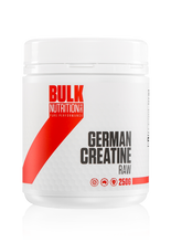 Load image into Gallery viewer, German Creatine (Creapure)