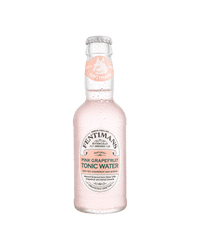 Fentimans Pink Grapefruit Tonic Water (200ml x 4)