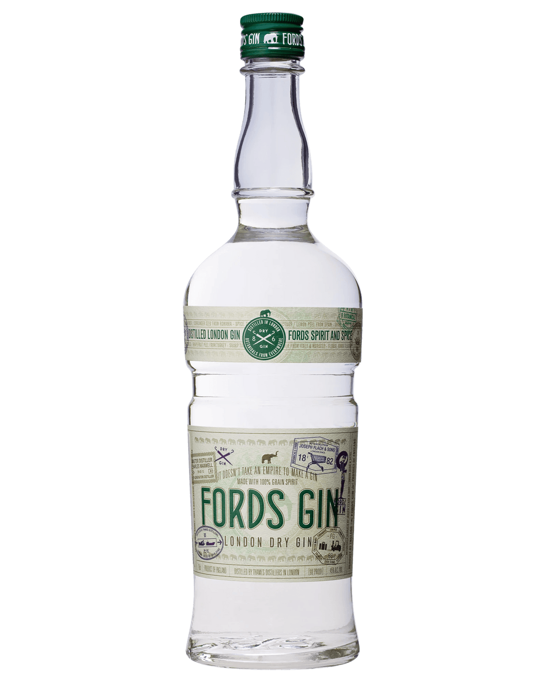Ford's London Dry Gin (700mL)