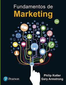Fundamentos de Marketing Philip Kotler · Pearson Education