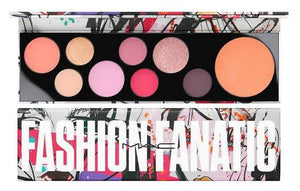Paleta de maquillaje Fashion Fanatic MAC