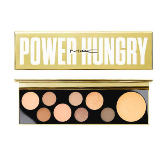 Paleta de maquillaje Power Hungry MAC