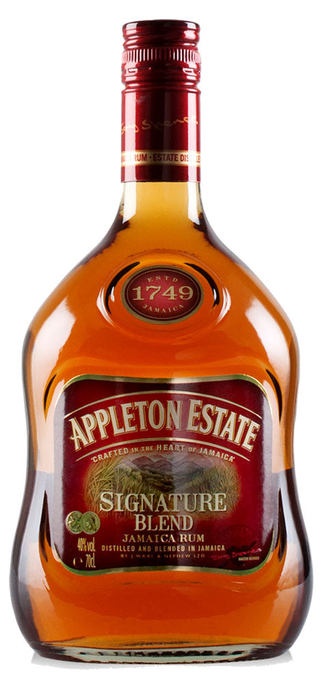Ron Appleton Estate Signature Blend Jamaica en Cusco Delivery Precio